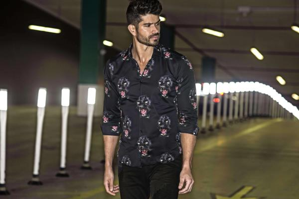 Moderne muške casual košulje
