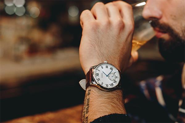 Muški satovi u koje ćemo biti zaljubljeni 2019. godine