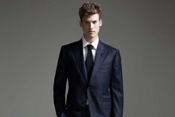 Kako kupiti savršeno odijelo