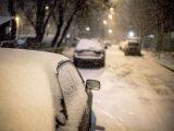 Kako voziti po poledici i snijegu