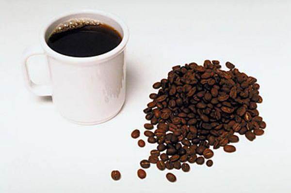 Kava olakšava vježbanje