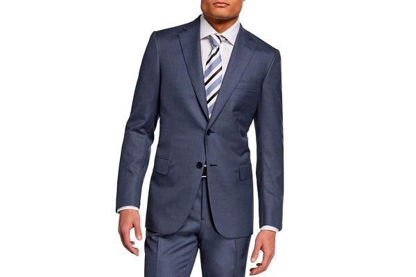 Pravila kombiniranja košulje i kravate