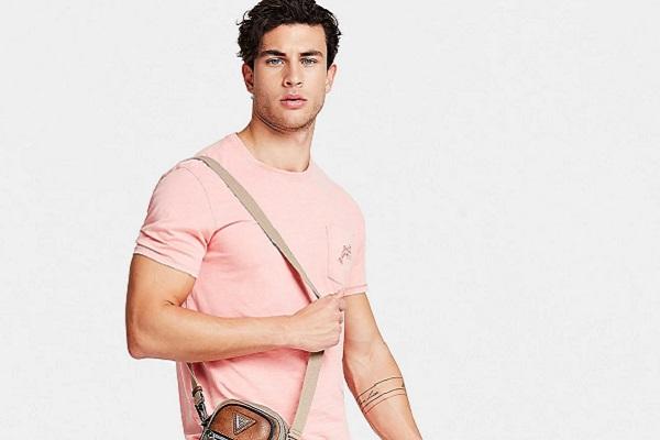 Muške torbe i kako ih nositi na moderan način