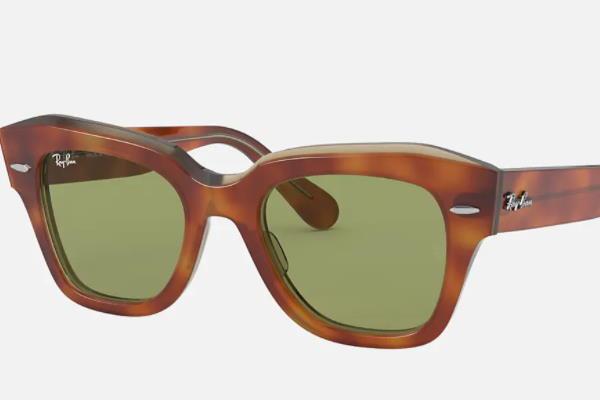 Ray Ban sunčane naočale za ljeto 2021.