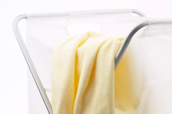 Koliko često prati mušku odjeću?