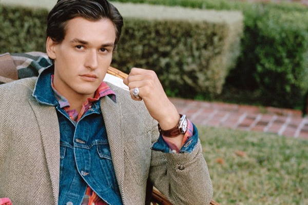 Tvid u muškoj modi – kako ga kombinirati?
