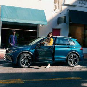 Novi VW Tiguan