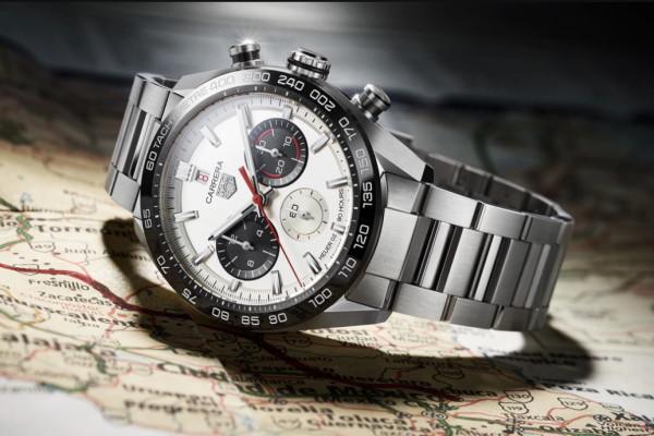 Tag Heuer muški satovi – kolekcija za 160. obljetnicu