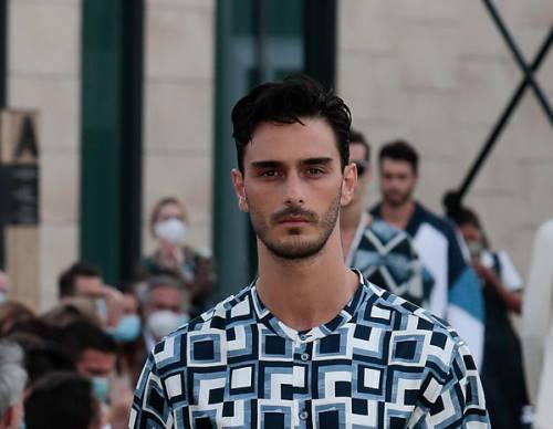 Muške frizure za proljeće 2021.