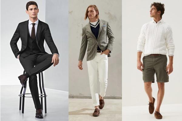 Moderne muške cipele za proljeće i ljeto 2021.
